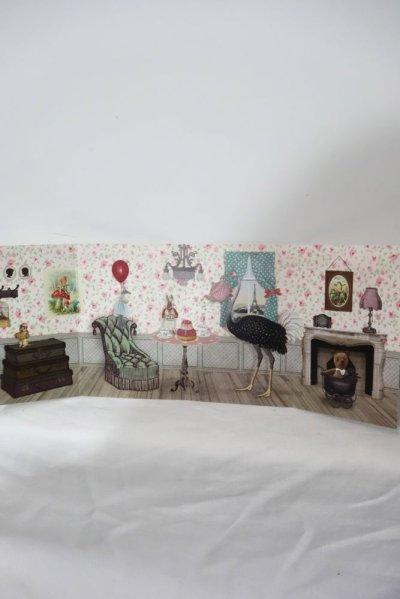 画像2: APOLLINE MISS KITTY/WITH CARD
