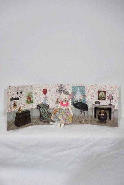 画像3: APOLLINE MISS KITTY/WITH CARD