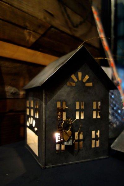 画像3: WALTHER&CO. ハウス(BOX)/ブリキ