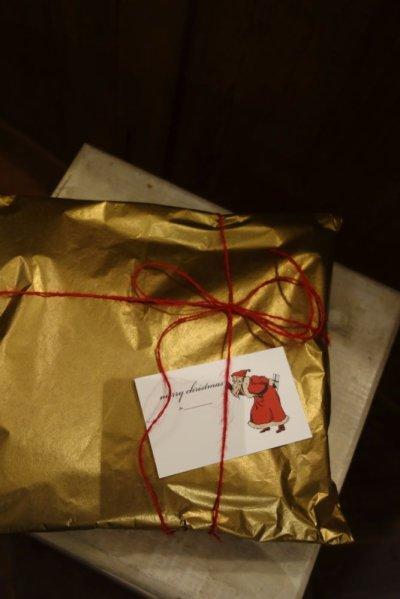 画像1: クリスマス メッセージカード10枚セット
