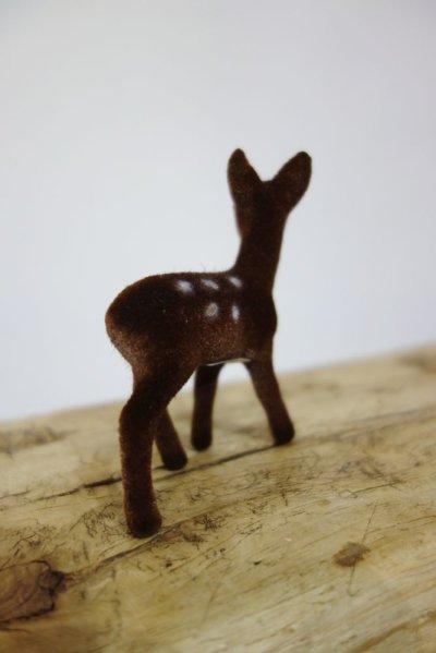 画像2: バンビ フロッキーアニマル/SMALL