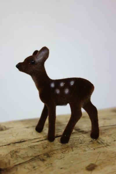 画像1: バンビ フロッキーアニマル/SMALL (1)