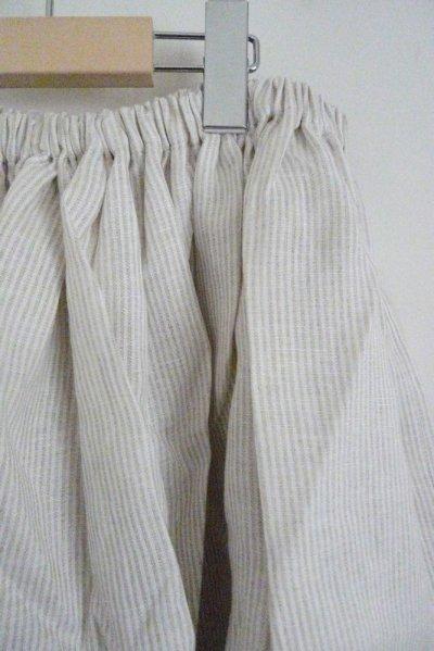 画像1: VDC レディース スカート・LARGE/TISSU RAYE(サイズ0のみ)